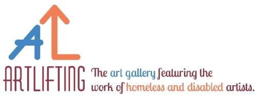 Artlifting Logo - from Artlifting.com