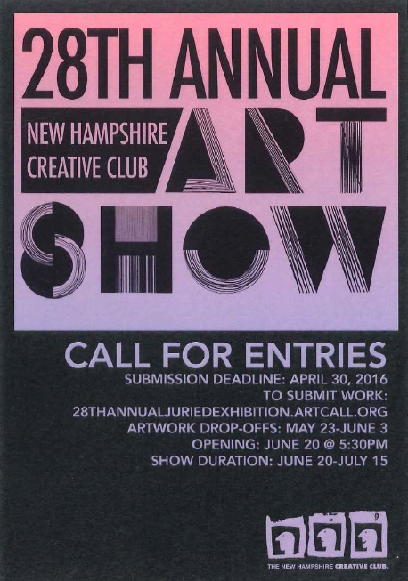 28th Annual Art Show