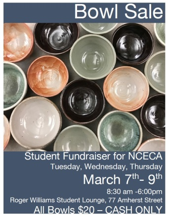 NHIA's Bowl Sale